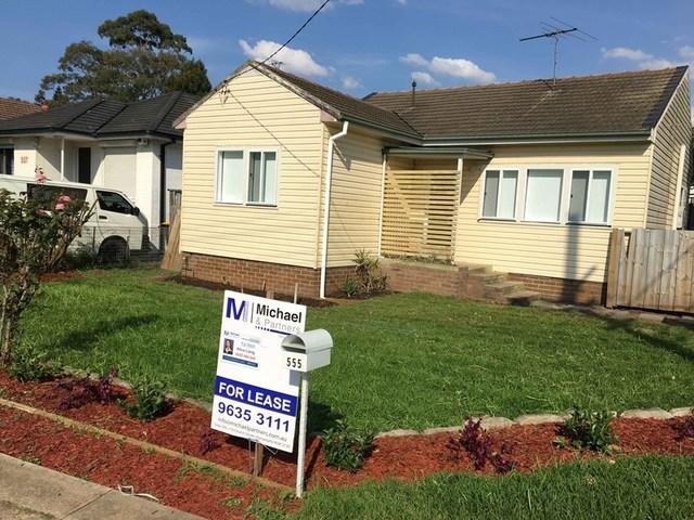 555 Victoria Road, NSW 2115