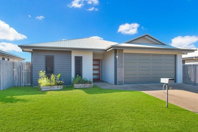 13 Redgum Court, Mount Louisa QLD 4814