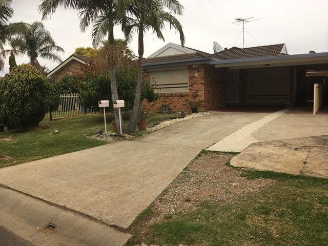 25 Halsley Street, Hassall Grove NSW 2761