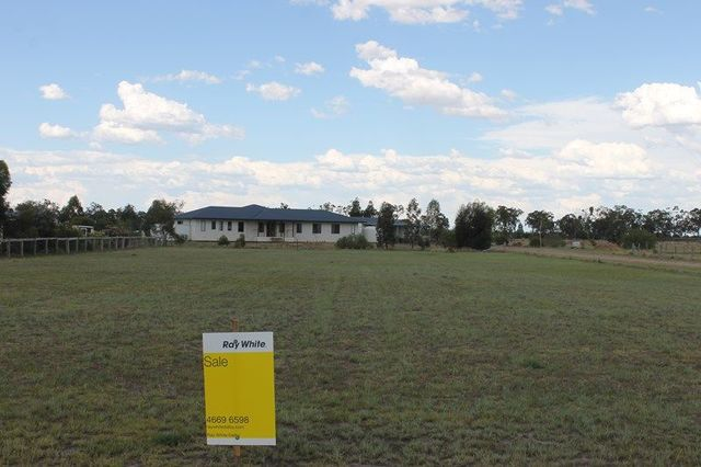 Lot 121 Southern Cross Drive, Dalby QLD 4405