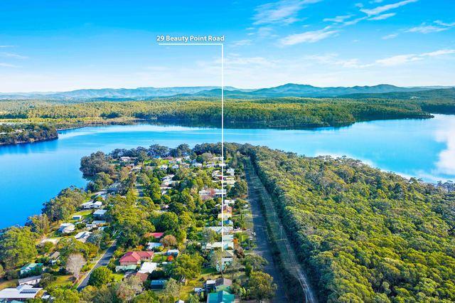 29 Beauty Point Road, NSW 2546
