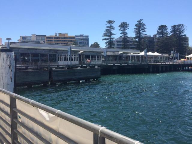 (no street name provided), Manly NSW 2095