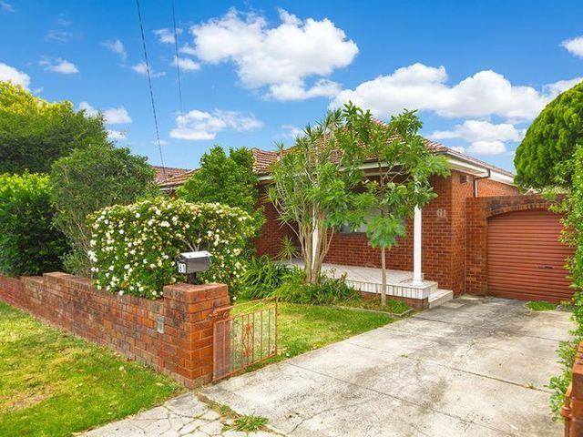 61 Brays Road, NSW 2137
