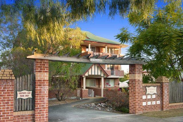 3/15 Wickham Street, Newmarket QLD 4051