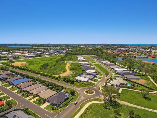 Stage 3 River Oaks Estate, NSW 2478