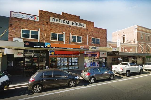 1/353 Chapel Road, Bankstown NSW 2200
