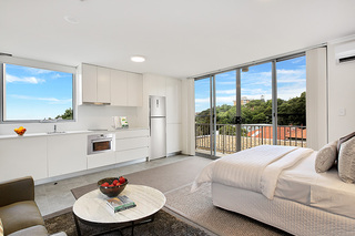 3/202 Old South Head Road