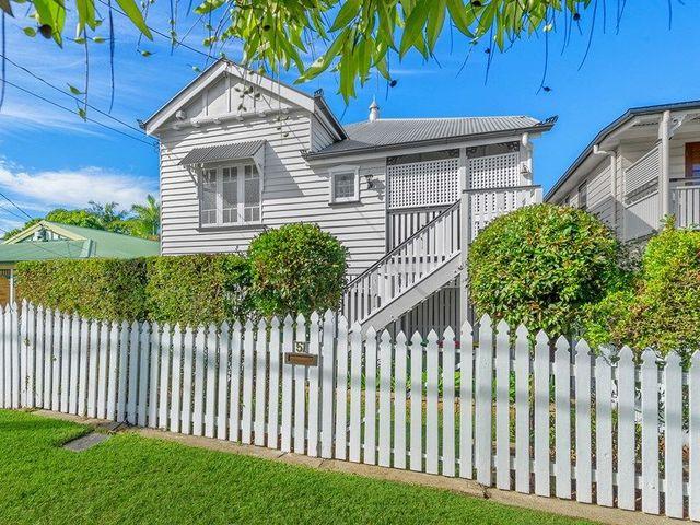 51 Chermside Street, Grange QLD 4051