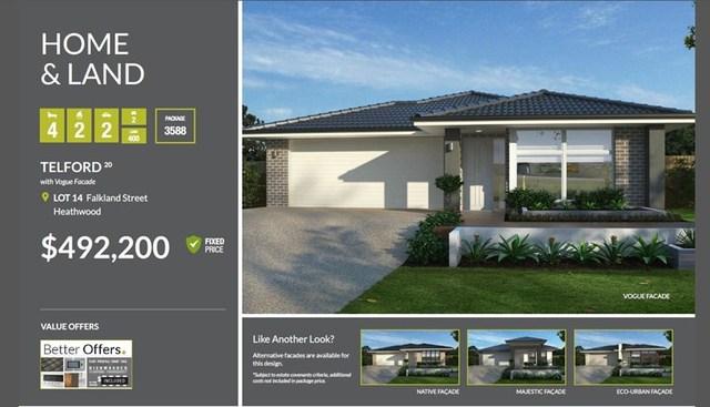 Heathwood Call For First Home Buyer., Heathwood QLD 4110