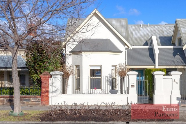 311 Ward St, North Adelaide SA 5006