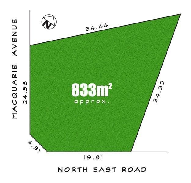 415 North East Road, Hillcrest SA 5086