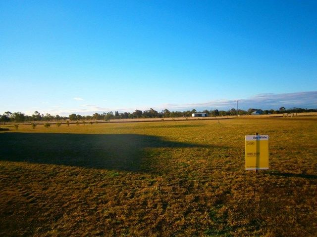 Lot 52 Sandalwood Ave West, Dalby QLD 4405
