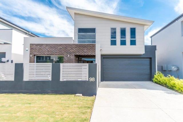 98 Hibberd Crescent, ACT 2914