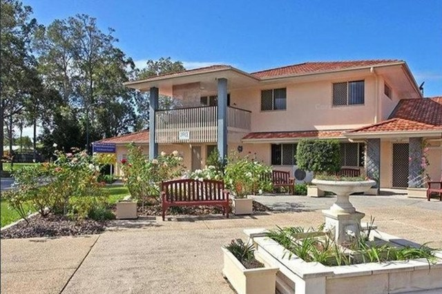 21/21-23 Barossa Crescent, Caboolture South QLD 4510