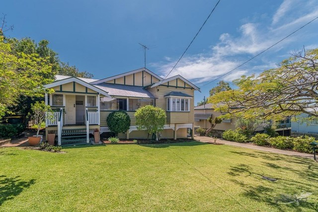 23 Parkham Avenue, Wavell Heights QLD 4012