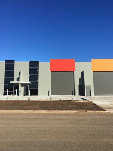 Unit 2, Lot 58 Icon Park, Ballarat VIC 3350