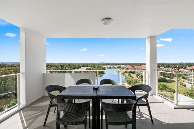 607/38 Mahogany Drive, Pelican Waters QLD 4551