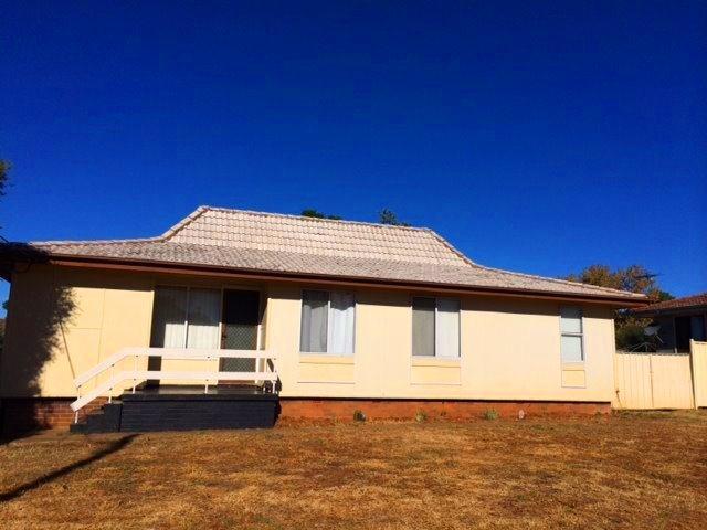 44 Hopedale Avenue, Gunnedah NSW 2380