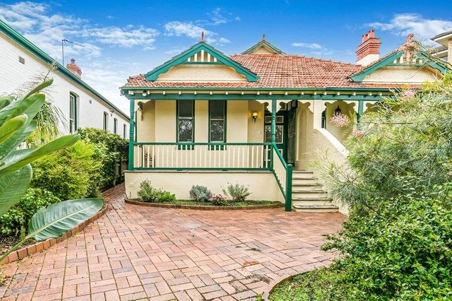3 Upper Avenue Road, NSW 2088