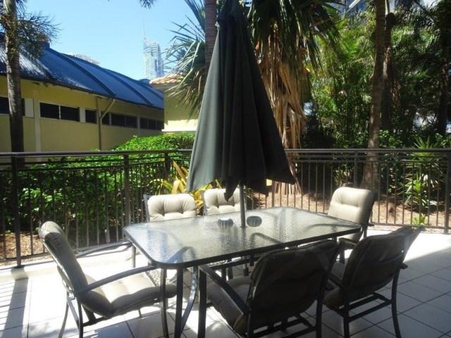 3055/23 Ferny Avenue, QLD 4217