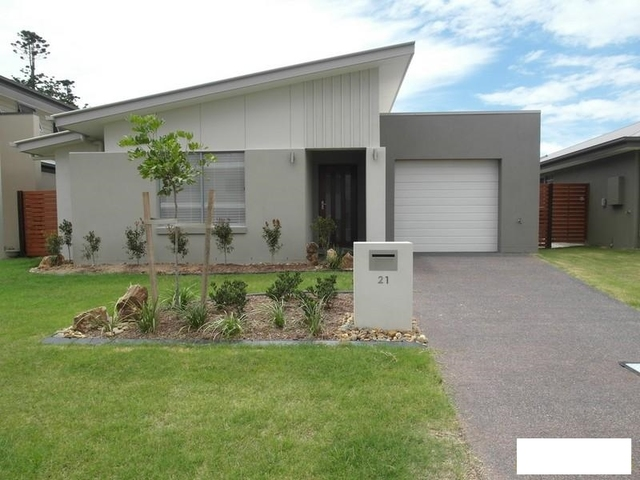 21 Griffin Place, Nudgee QLD 4014