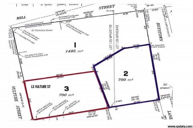 Lot L3/null Vulture Street, Charters Towers City QLD 4820
