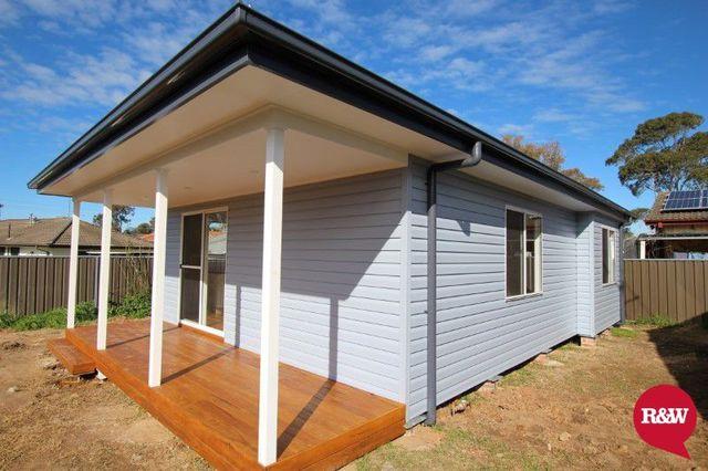19A Runcorn Avenue, Hebersham NSW 2770
