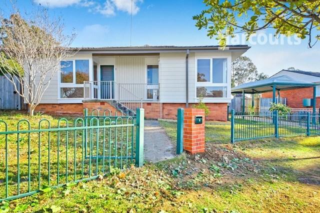 8 Harrah Place, Bradbury NSW 2560