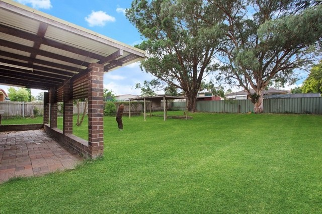 58 Regiment Road, Rutherford NSW 2320