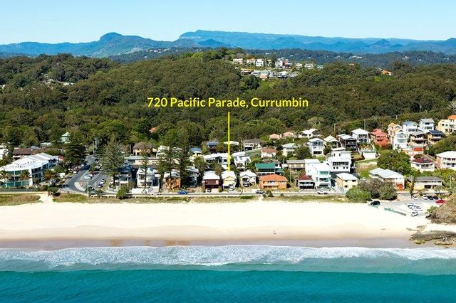 720 Pacific Parade, Currumbin QLD 4223