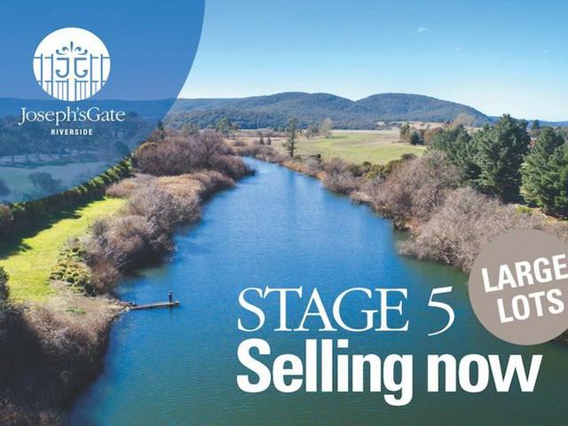 Lot 509 Josephs Gate - Taralga Road, NSW 2580