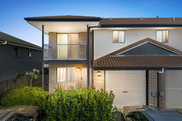 196/1 Bass Court, North Lakes QLD 4509