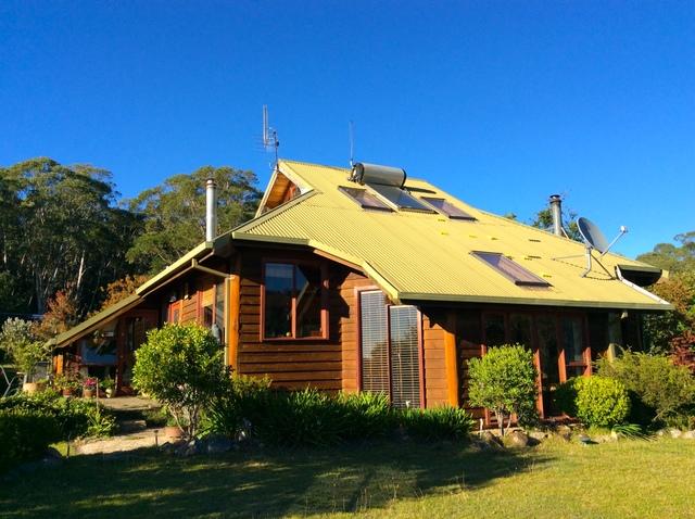 6172 Cooma Road Jinden Via, Braidwood NSW 2622
