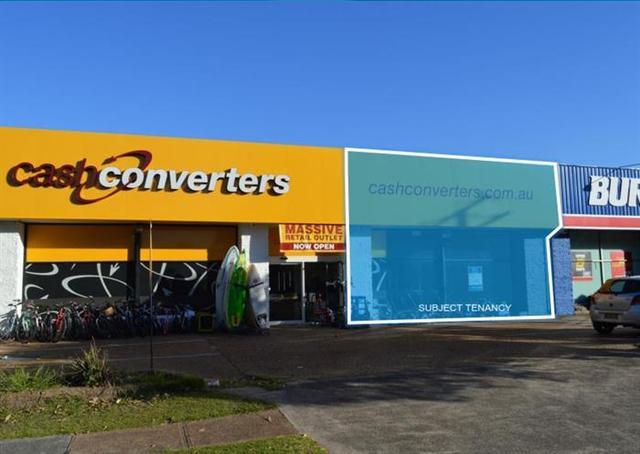 Unit 1a, 27-29 Lambton Road, Broadmeadow NSW 2292