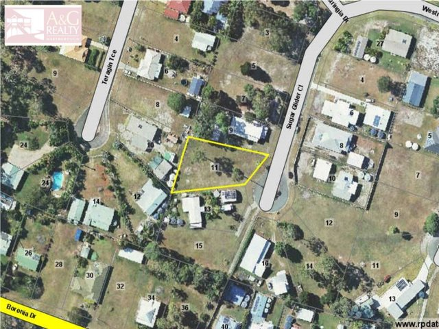(no street name provided), Poona QLD 4650