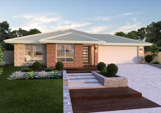 Lot 9 Plumpton Road, Springvale NSW 2650