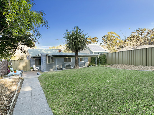 34 Old Farm Road, Helensburgh NSW 2508