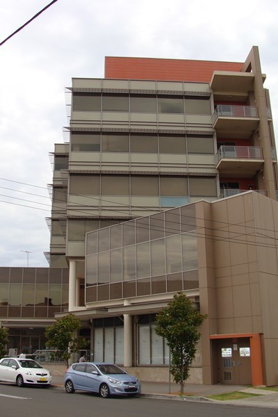 Suite 503/5-7 Secant Street, Liverpool NSW 2170