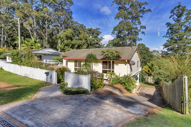 96 North Road, Lower Beechmont QLD 4211
