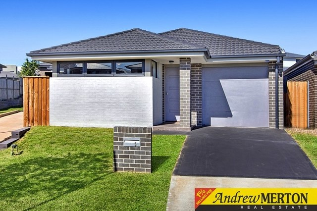 5 Govetts St, The Ponds NSW 2769