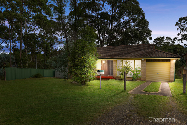 71 Russell Avenue, NSW 2777