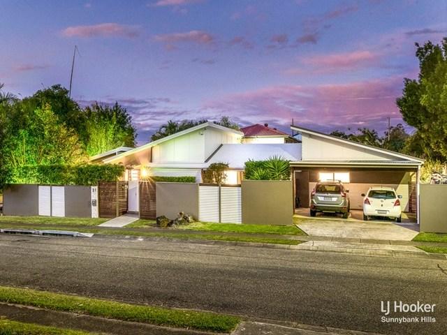 21 Alumuna Street, Sunnybank Hills QLD 4109