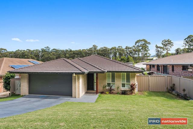 12 Paddymelon Circuit, Bonville NSW 2450