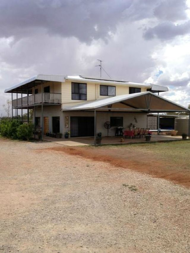 40 Griffith Street, Cloncurry QLD 4824