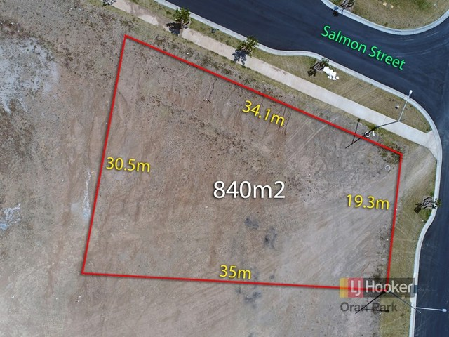 Lot 6144 Ewing Loop, Oran Park NSW 2570