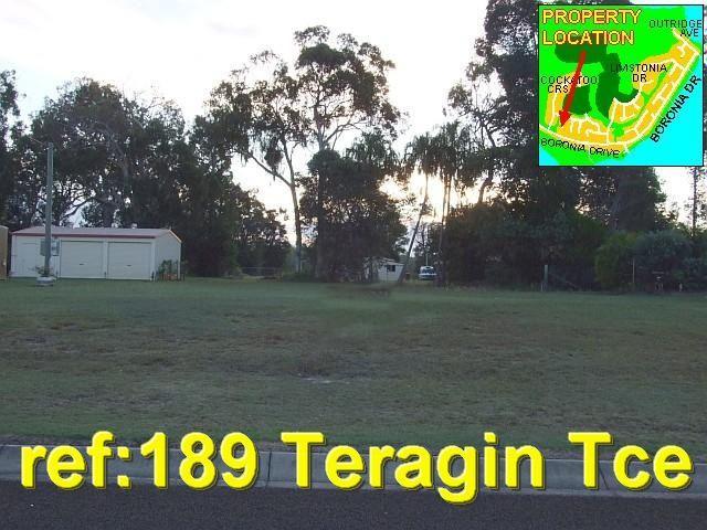Teragin Tce, Poona QLD 4650
