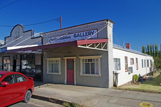 89 Maybe Street, Bombala NSW 2632