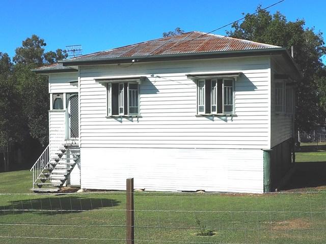 12 Barnes Street, Goomeri QLD 4601