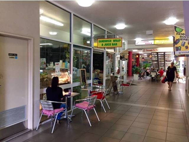 25-27 Colonial Arcade Hay Street, Port Macquarie NSW 2444