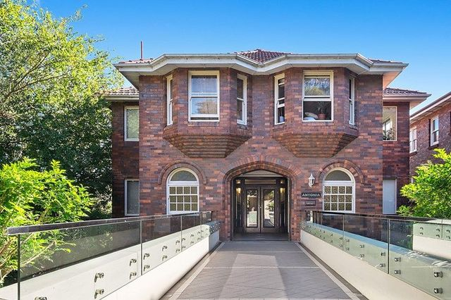 4/522 New South Head Road, NSW 2028